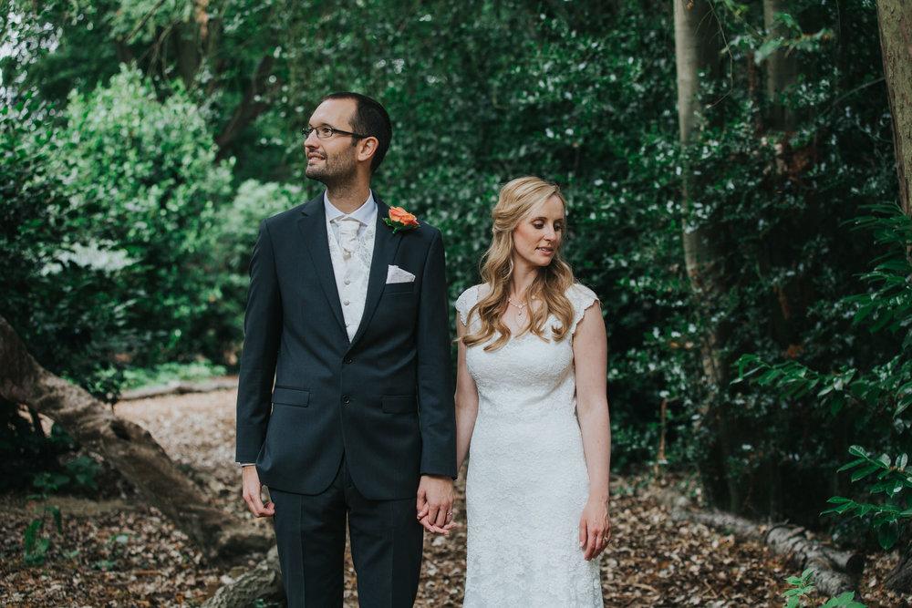 223-bride groom couple portraits Pembroke Lodge.jpg