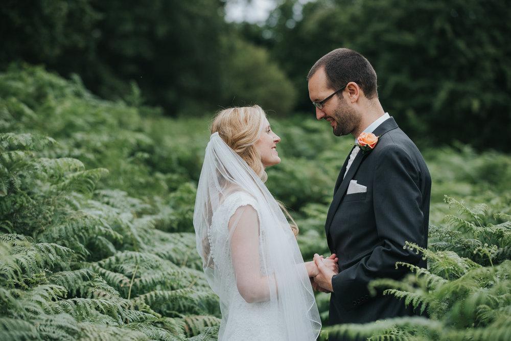 237-bride groom couple portraits Pembroke Lodge.jpg