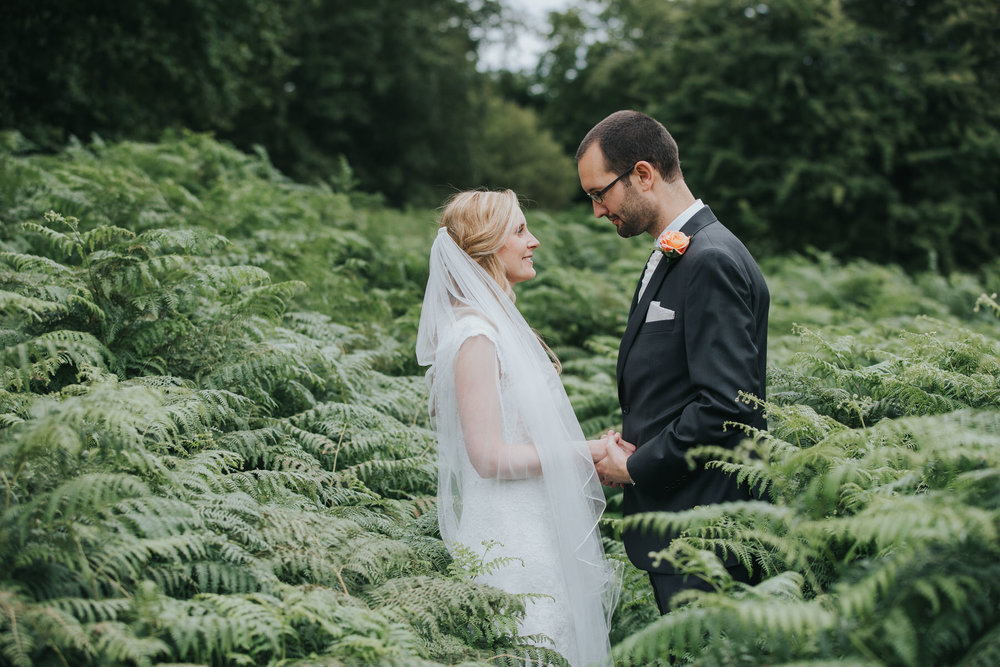 235-bride groom couple portraits Pembroke Lodge.jpg