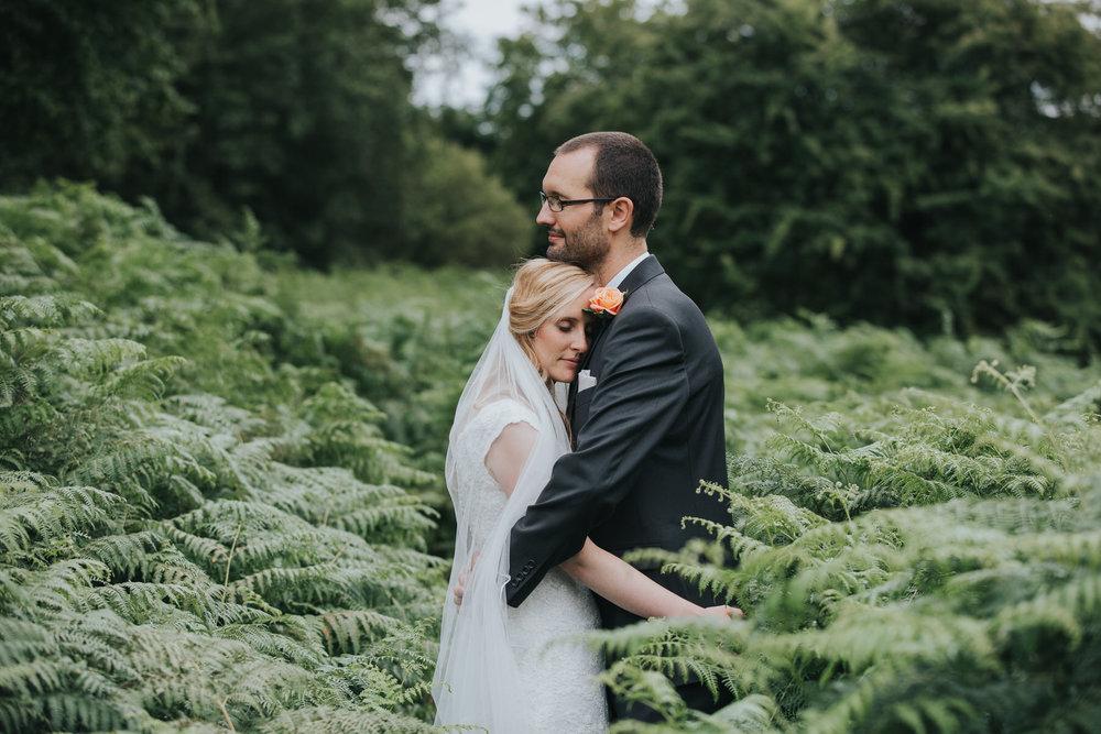 238-bride groom couple portraits Pembroke Lodge.jpg