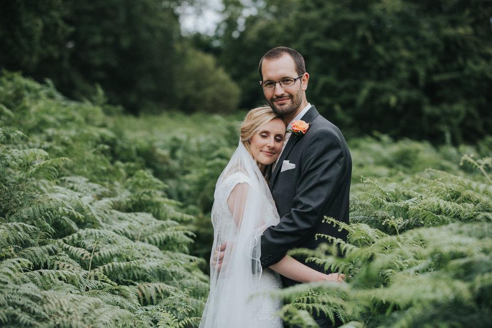 243-bride groom couple portraits Pembroke Lodge.jpg
