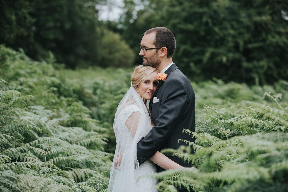 241-bride groom couple portraits Pembroke Lodge.jpg