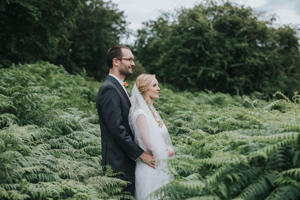 247-bride groom couple portraits Pembroke Lodge.jpg