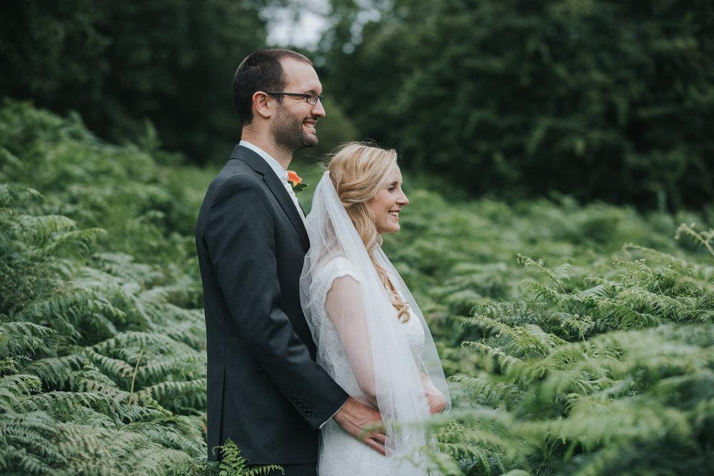 246-bride groom couple portraits Pembroke Lodge.jpg