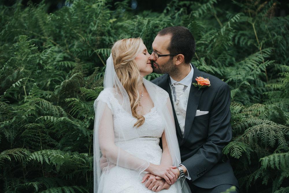 255-bride groom couple portraits Pembroke Lodge.jpg