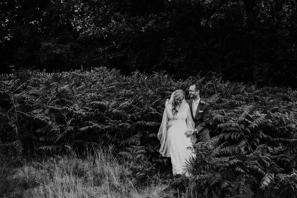 265-bride groom couple portraits Pembroke Lodge.jpg