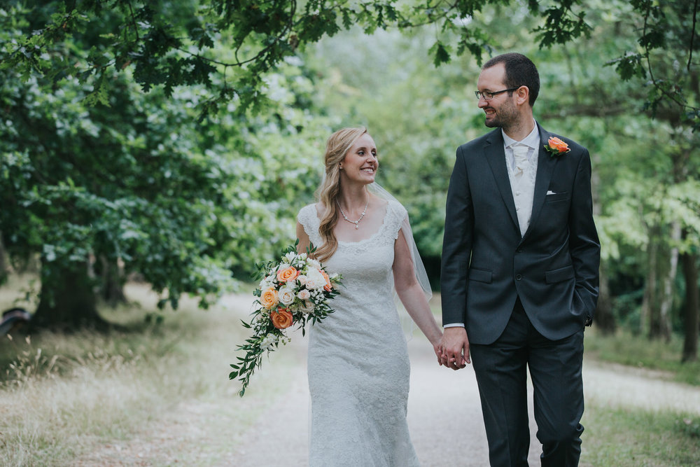 280-bride groom couple portraits Pembroke Lodge.jpg