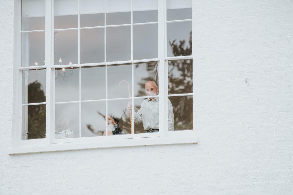 281-wedding breakfast guest reportage Pembroke Lodge.jpg