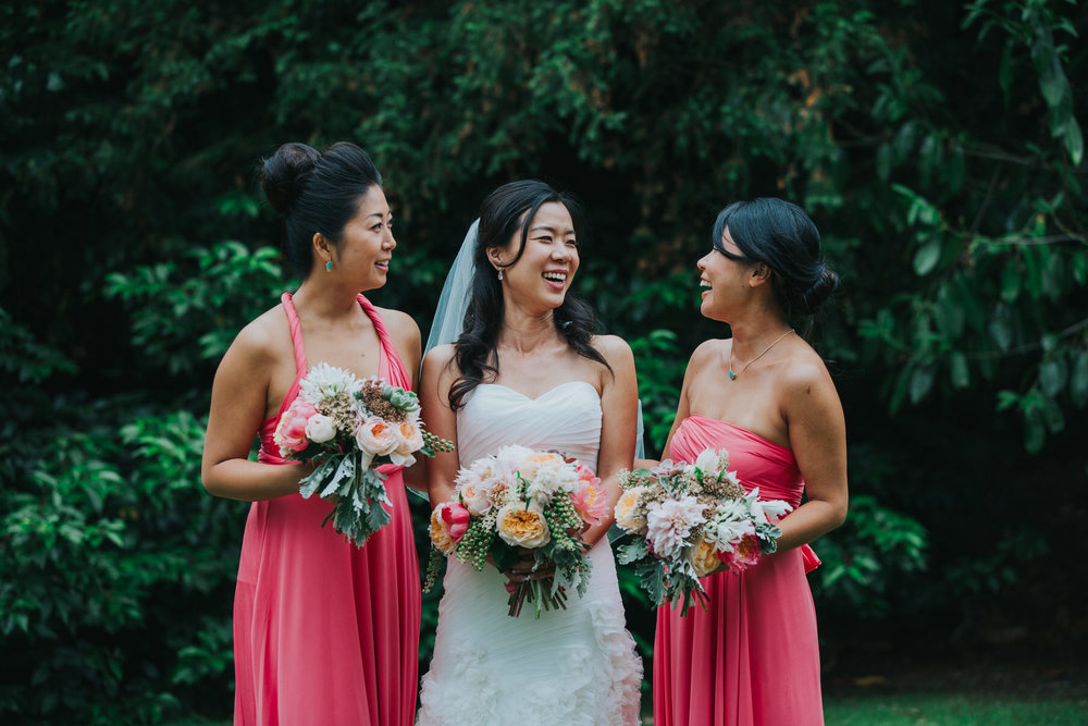 366 bridesmaids in pink bride fun photo.jpg