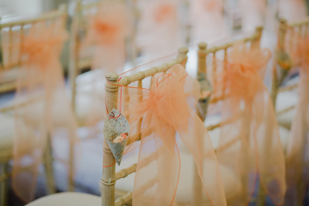 109 wedding chairs confetti holders made old maps.jpg