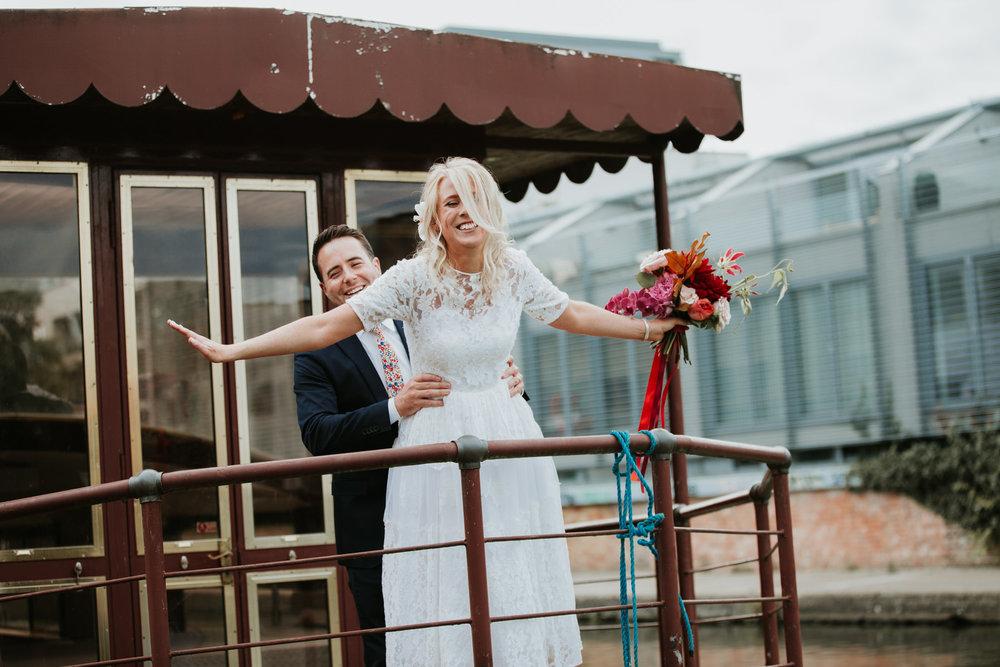 Titanic scene Holborn Studios Wedding.jpg