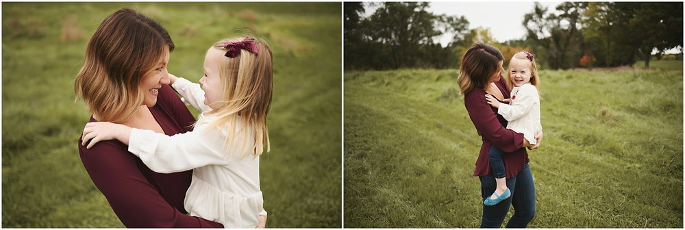 karra lynn photography - family photographer milford mi - daughter