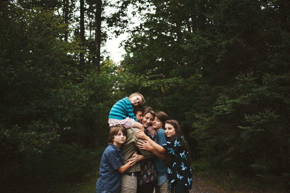 karra lynn photography - family session pricing - michigan detroit family photographer