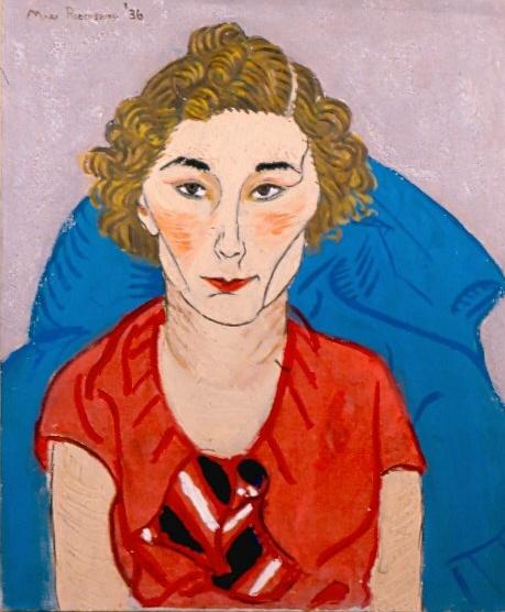 Joanne, 1936