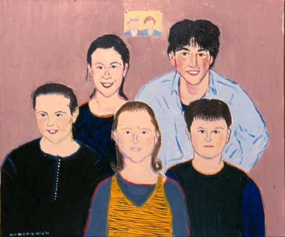 The G's Grandchildren, 2000