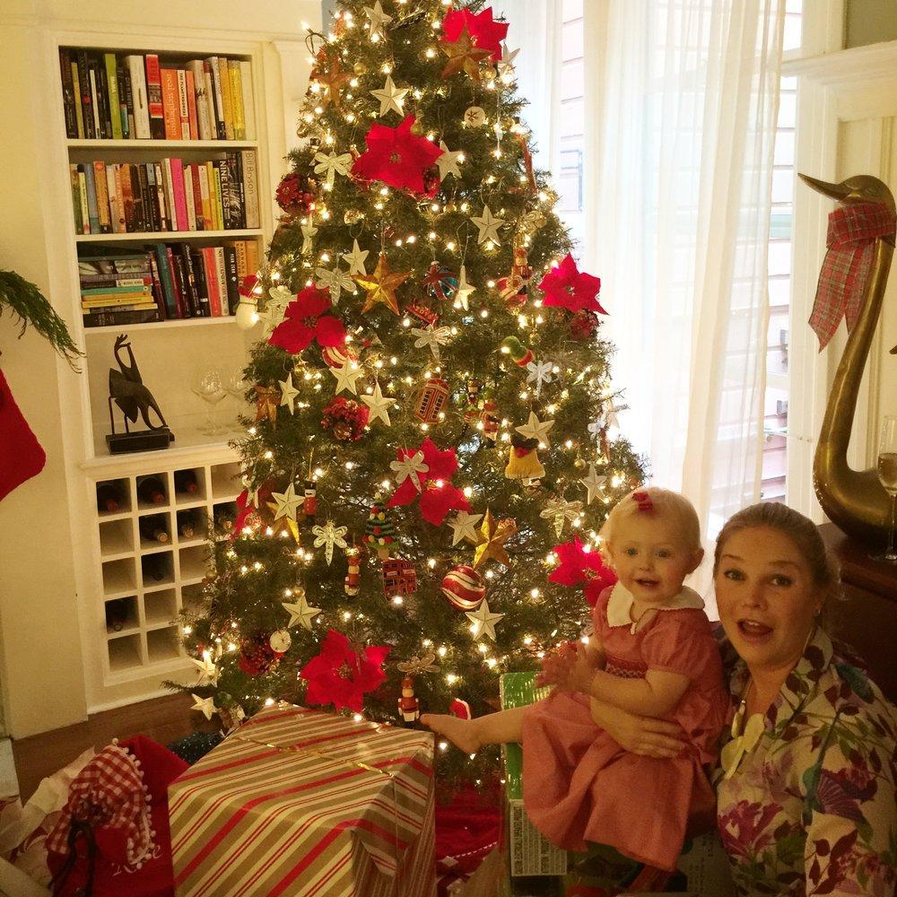 More presents!