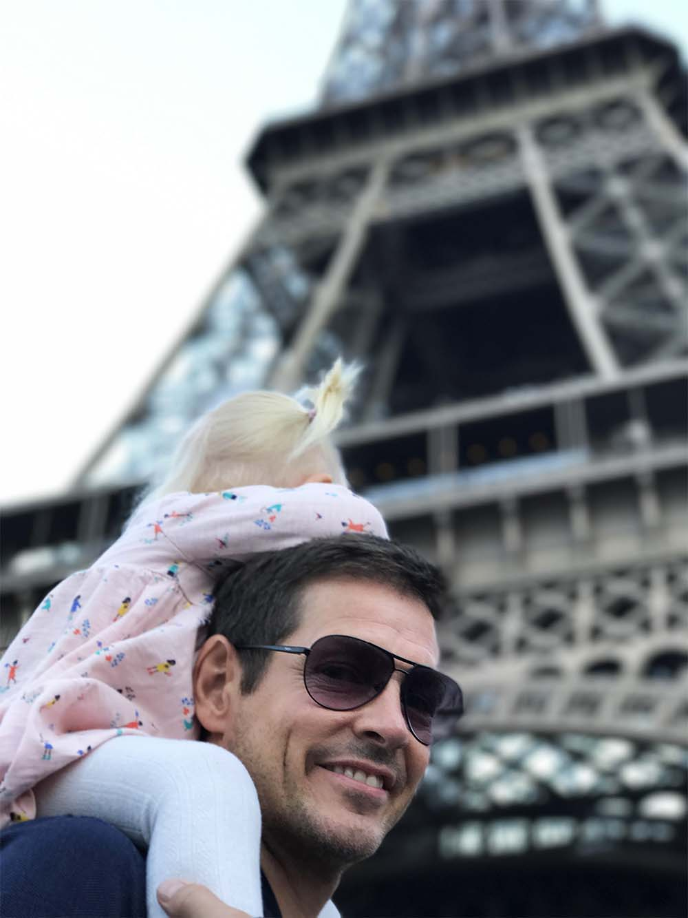 Merci Paris... Until next time.