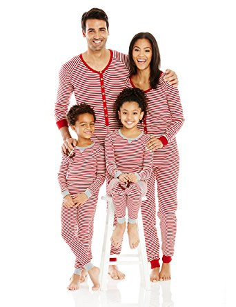 Candy Cane Onesies