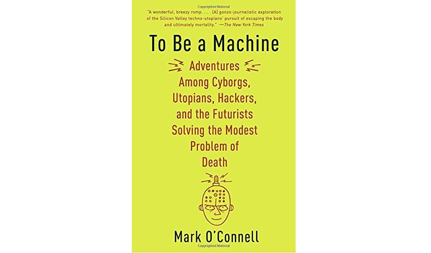 To Be a Machine Book.jpg