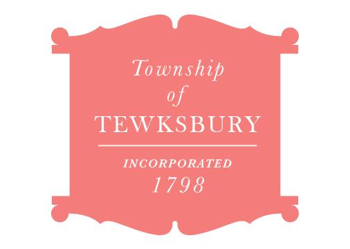Tewksbury Road Marker
