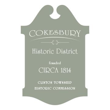 Cokesbury Road Marker