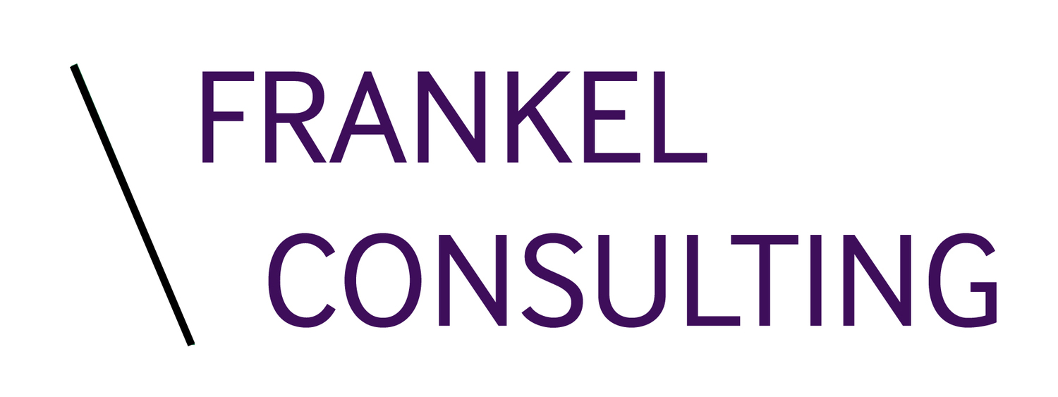 FRANKEL CONSULTING GROUP