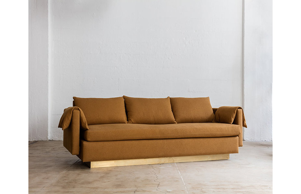 Joinery Sofa