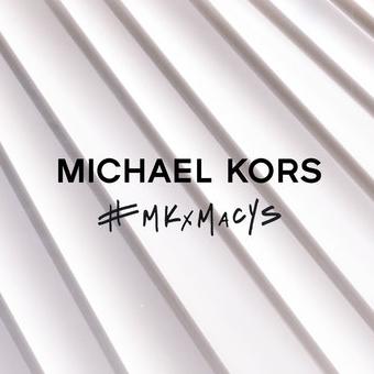 MK for Macys