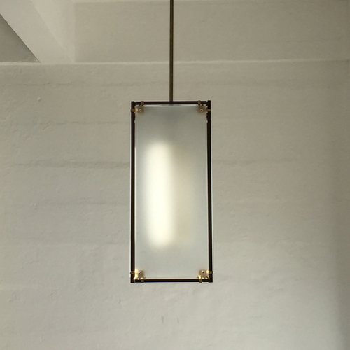 JOINERY PENDANT