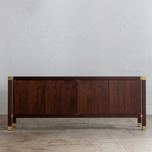 JOINERY CREDENZA