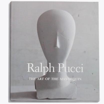 Ralph Pucci book
