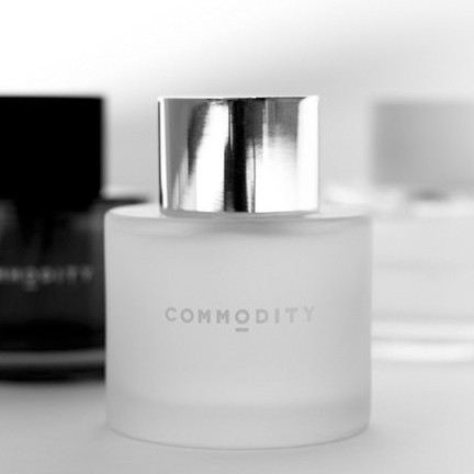 commodity fragrances