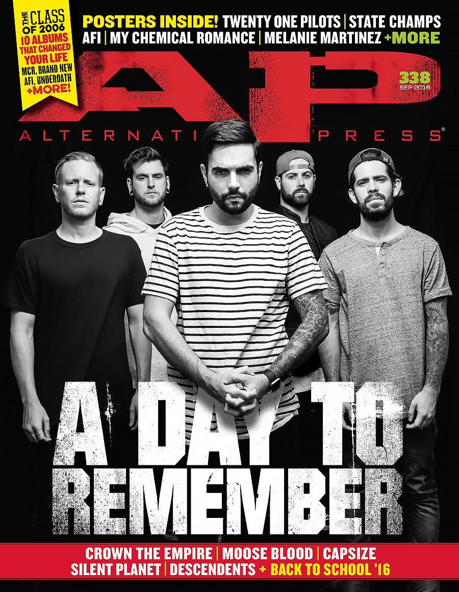 AP MAGAZINE ISSUE #338
