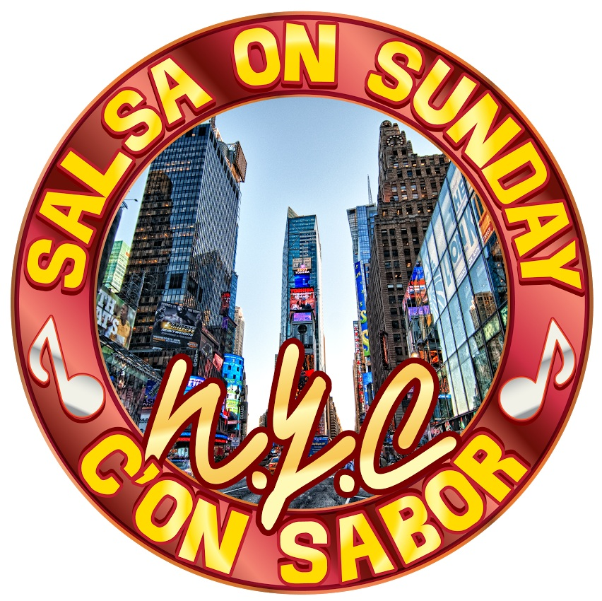Salsa on Sunday NYC C'on Sabor