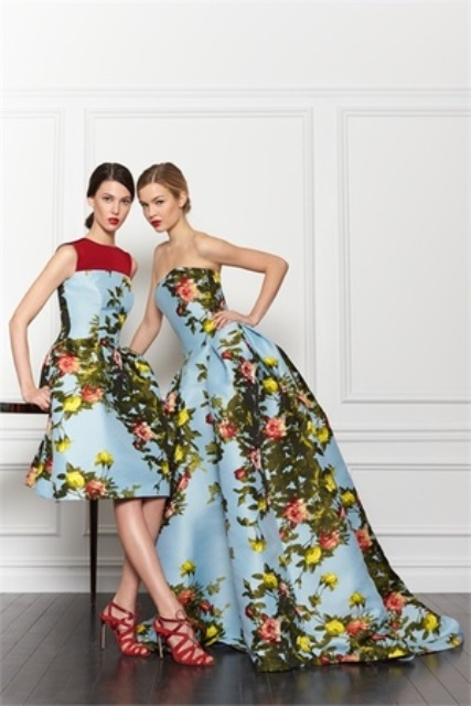carolina-herrera-pre-fall-2013-floral-gown-profile