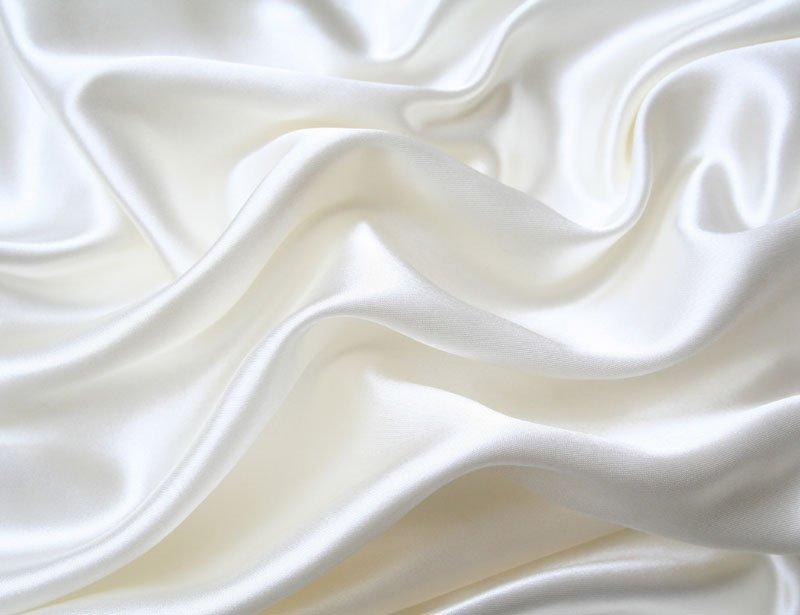 whitesatin