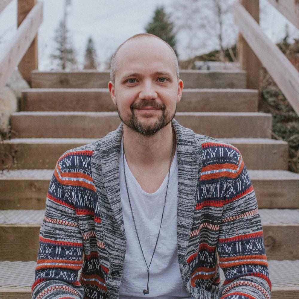Troy - Executive Pastor