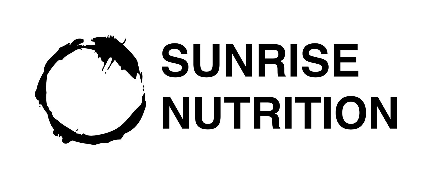 Sunrise Nutrition