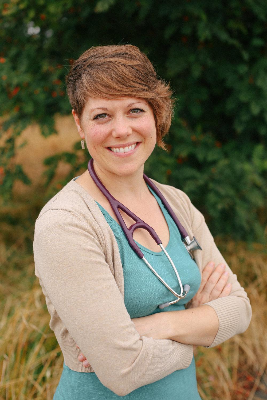Dr. Jenna Jorgensen  Naturopathic Physician in Bellingham, WA  Northwest Life Medicine Clinic
