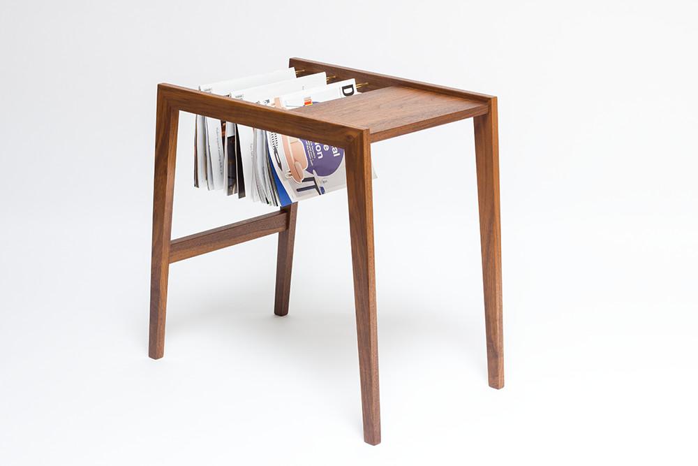 Zine Table