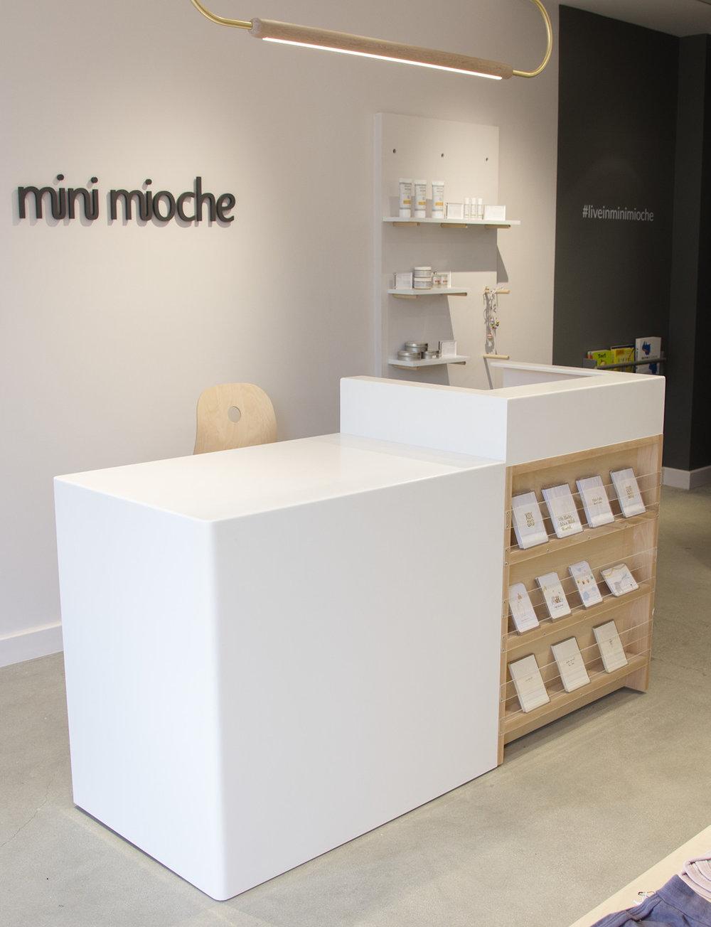 Mini Mioche Los Angeles