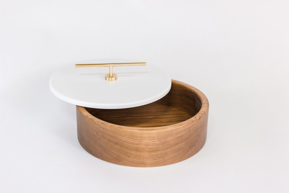 Roti Box