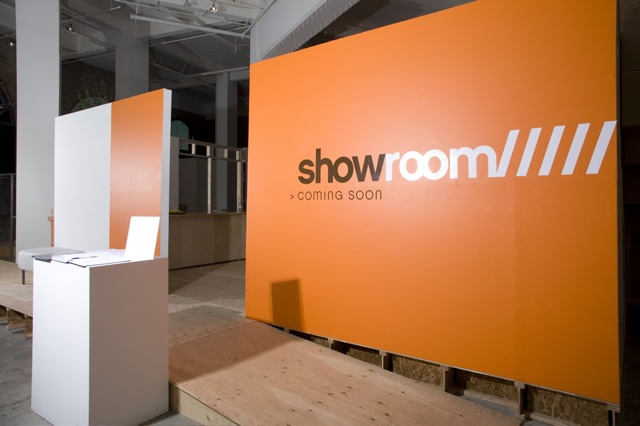 Showroom (2008)