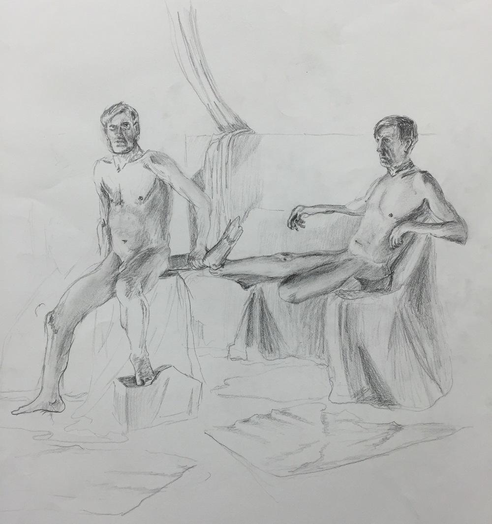 Steve Study