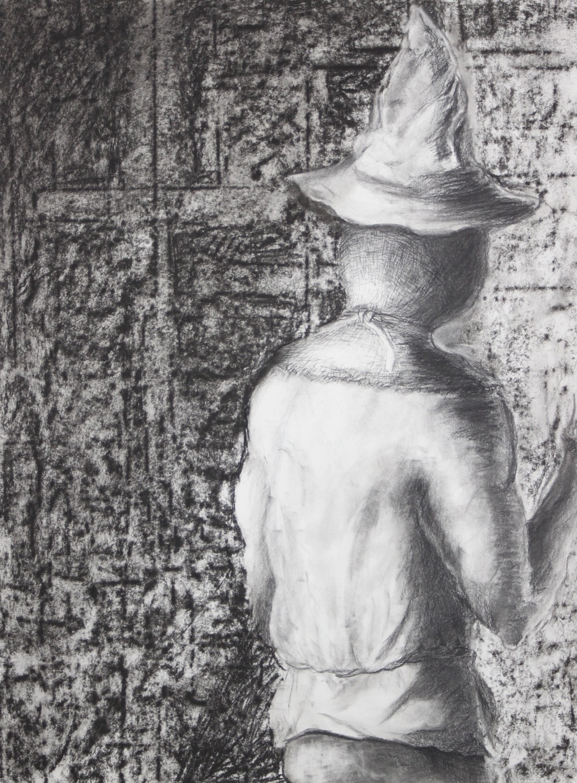 Scarecrow: 1