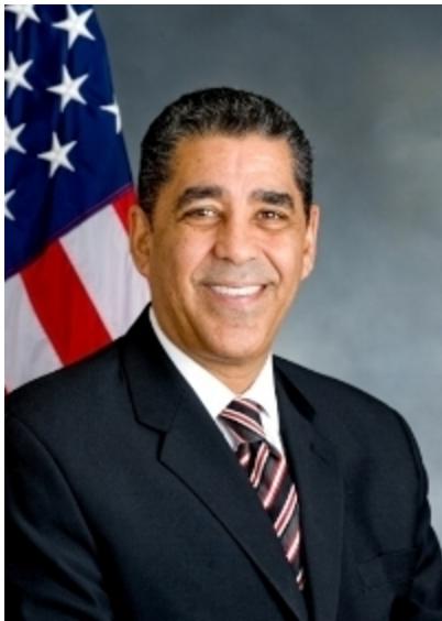 Congressional Nominee Adriano Espaillat