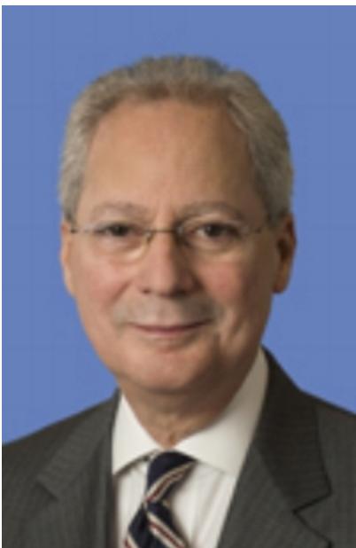 Former Borough Pres. Fernando Ferrer