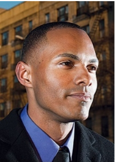 City Council Member Ritchie Torres