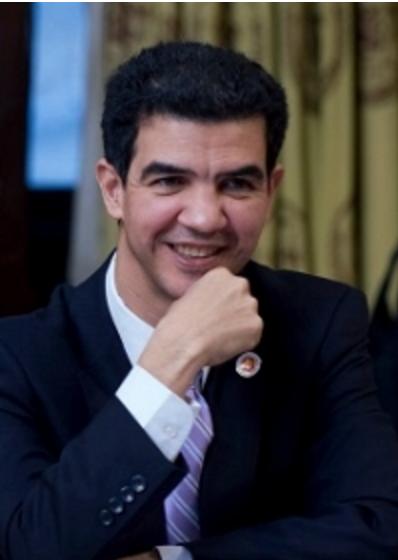 City Council Member Ydanis Rodrieguez