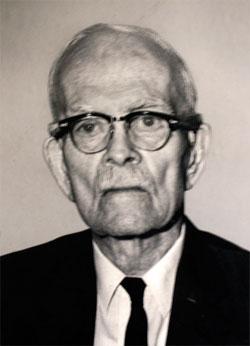 Burt Kinney